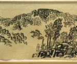Landscripts: Zehntausend Bäume