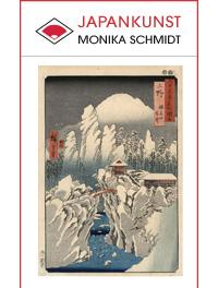 Galerie Japankunst - Monika Schmidt - Münchebn