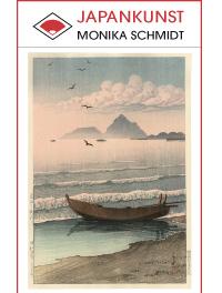 Galerie Japankunst - Monika Schmidt - München